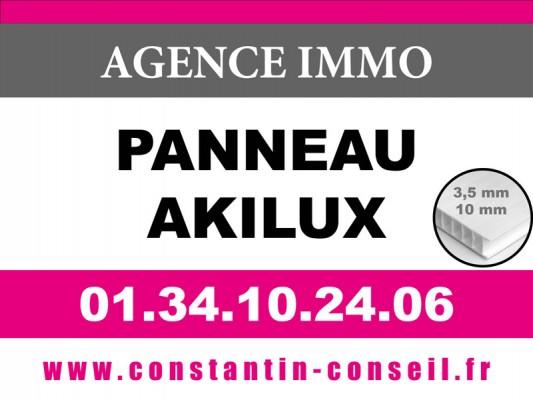 Paneau Akilux